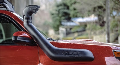 ARB Safari 4X4 Snorkel Armax - Toyota 4Runner 5th Gen 2010-2020