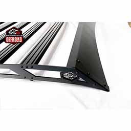 Southern Style Off Road - Roof Rack - Toyota 4Runner 5th Gen 2010-2021 - 4x4 Runners