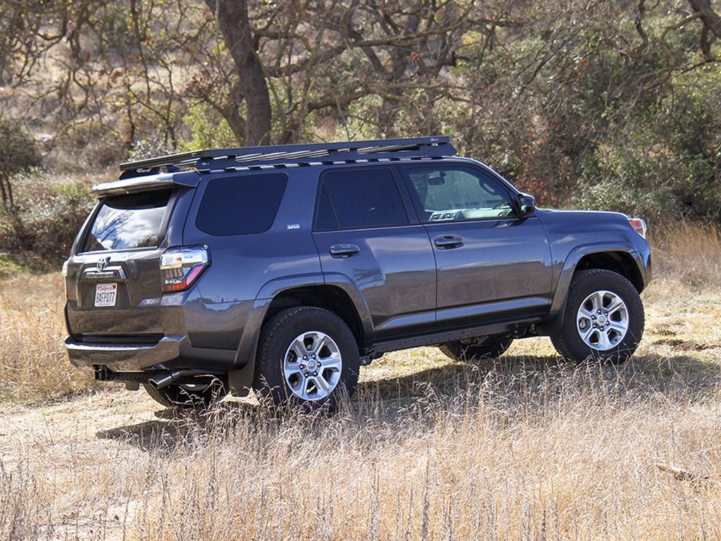 Front Runners - ROOF RACK- SLIMLIME II FULL ROOF RACK - Toyota 4Runner 5th Gen 2010-2020 - 4x4 Runners