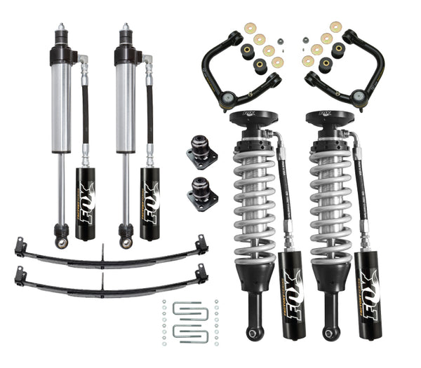 FOX Stage 3 Suspension Kit - Tacoma 2005-2020 - 4x4 Runners
