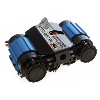 ARB Compressor Twin 24V - 4x4 Runners