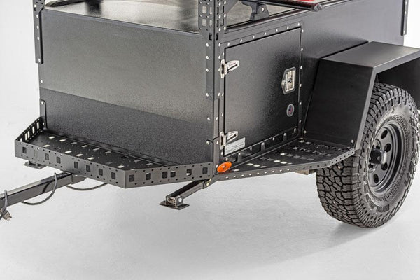 FSR TRAILER TONGUE TRAY - 4x4 Runners