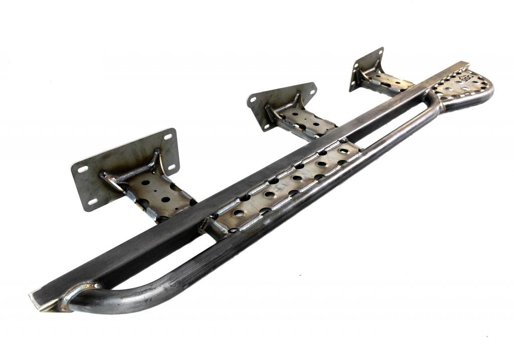 ROCKSLIDERS - TOYOTA 4RUNNER 5TH GEN 2010-2020 By  Southern Style Offroad - 4x4 Runners