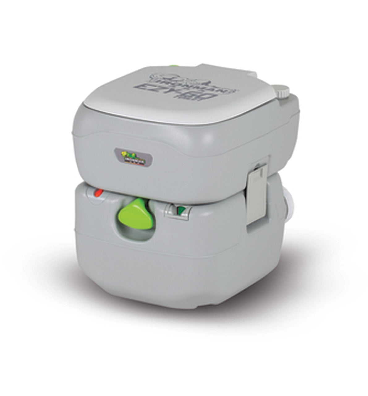 EZY-GO FLUSHABLE 20L TOILET - 4x4 Runners