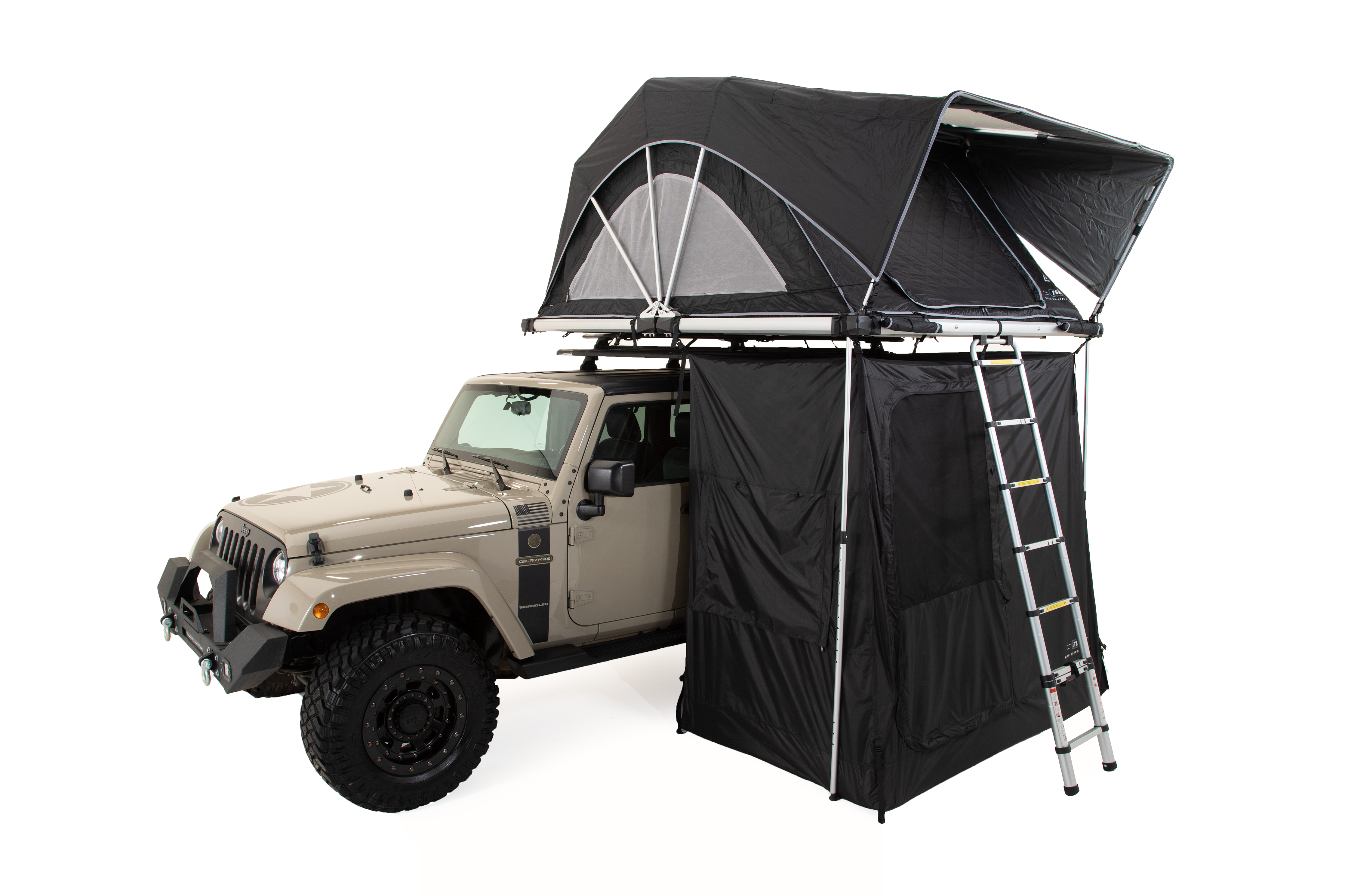 "High Country 80"" Annex - 4x4 Runners"