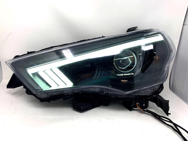 THE CONQUEST LED HEADLIGHTS - Toyota 4Runner 5th Gen 2014-2020 - 4x4 Runners