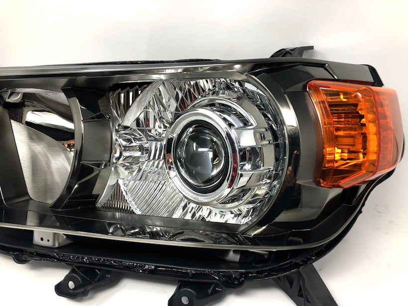 LED PROJECTOR  HEADLIGHTS - Toyota 4Runner 5th Gen 2010-2013 - 4x4 Runners