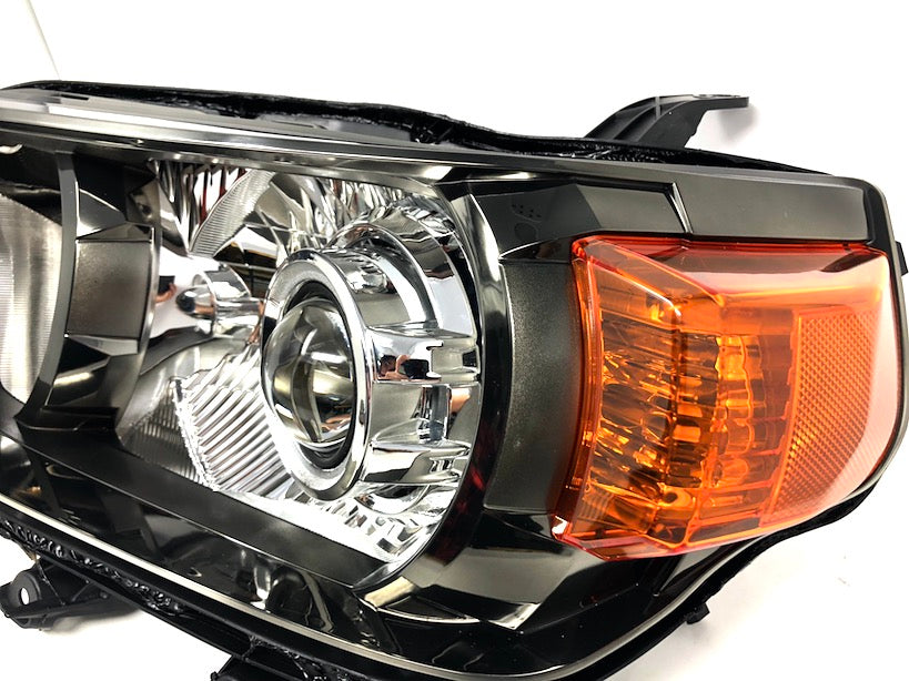 LED PROJECTOR  HEADLIGHTS - Toyota 4Runner 5th Gen 2010-2013