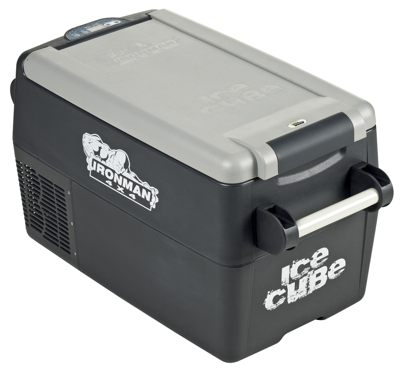 ICECUBE FRIDGE/FREEZER 30L (32 QUARTS) - 4x4 Runners