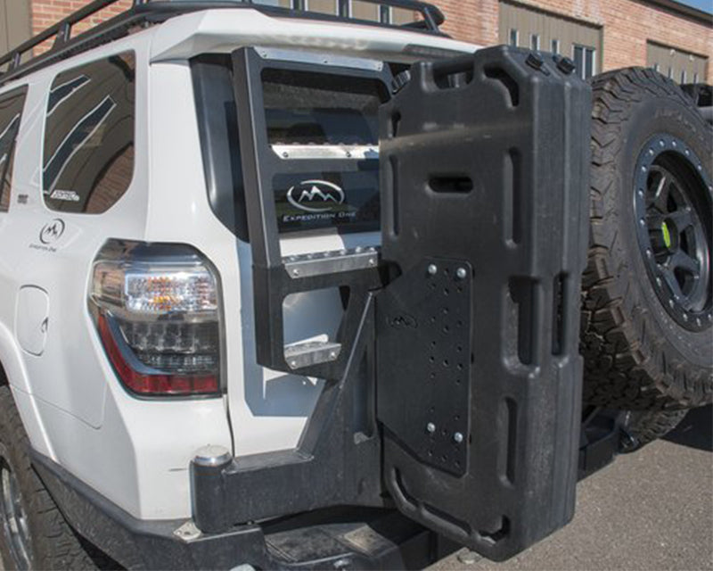 Expedition One Ladder Toyota 4Runner 14-19 - 4x4 Runners