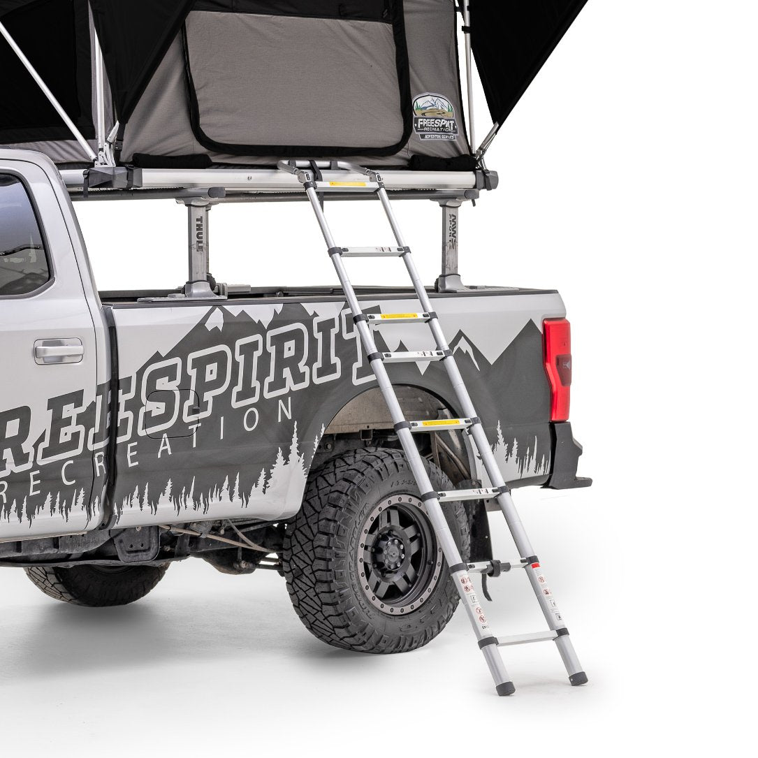 Telescoping Ladder- Adventure Series - 4x4 Runners