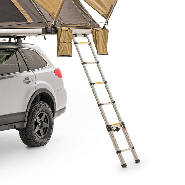 Telescoping Ladder- High Country Series - 4x4 Runners