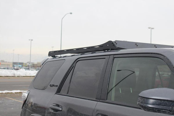 Prinsu Roof Rack 3/4 - Toyota 4Runner 5th Gen 2010-2020 - 4x4 Runners