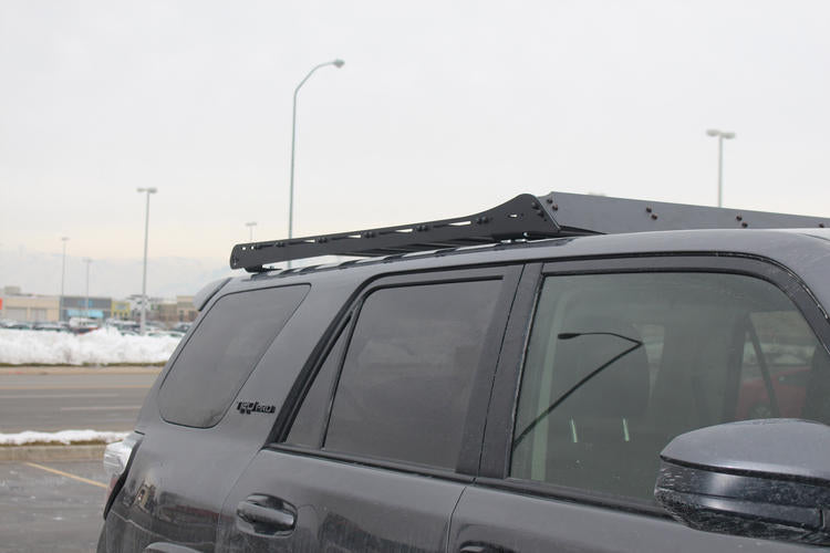 Prinsu Roof Rack 7/8 Length - 4Runner 5th Gen 2010-2021 - 4x4 Runners