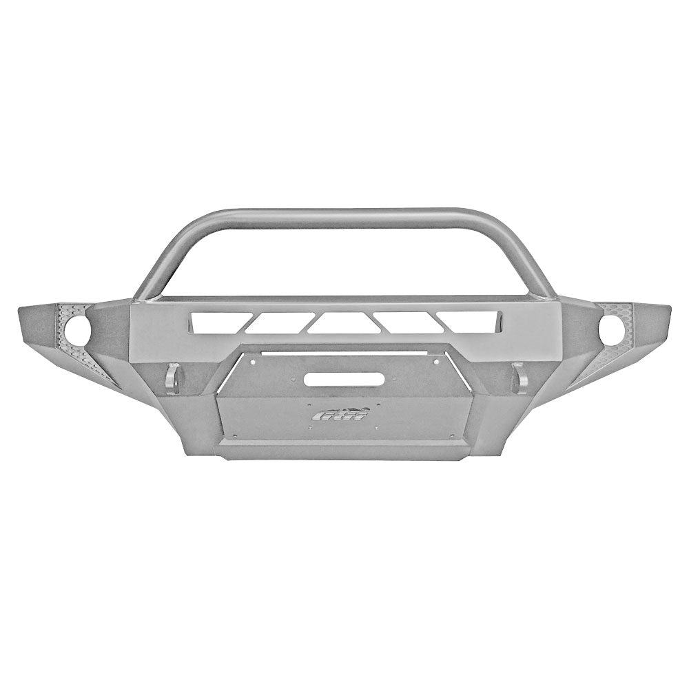 5th Gen Toyota 4Runner CBI Front Bumper | 2014-Current - 4x4 Runners