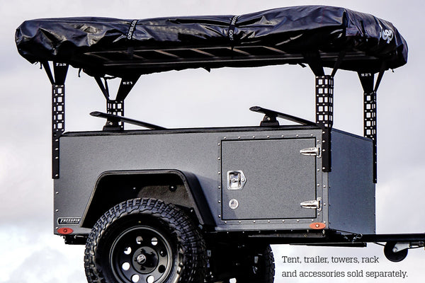 FSR TRAILER TOWERS - 4x4 Runners
