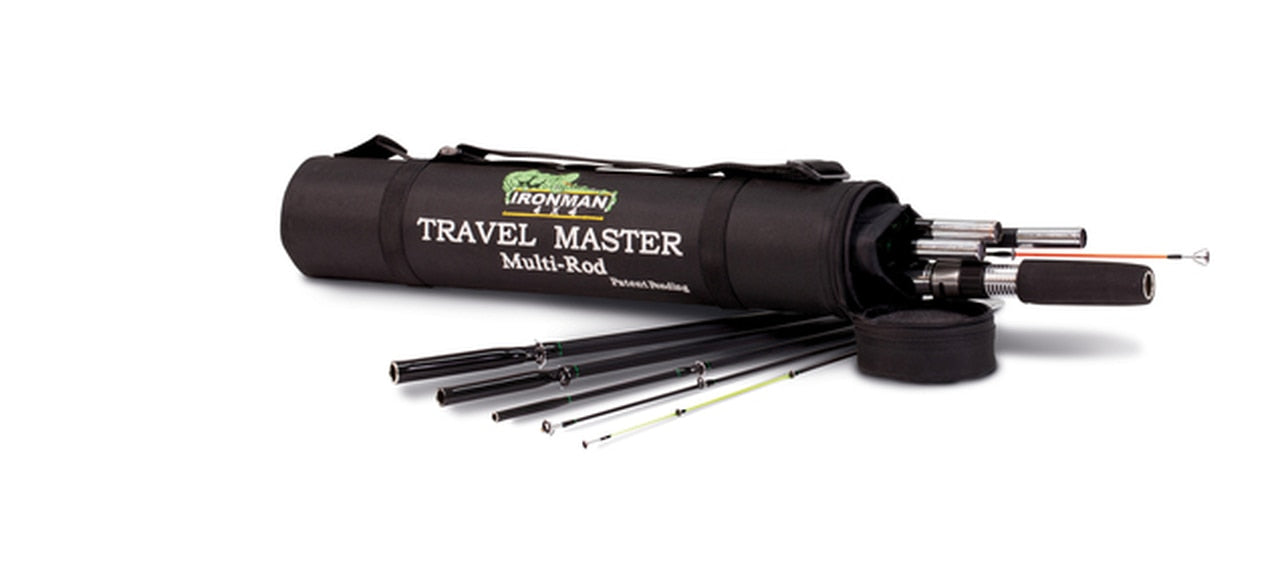 MULTI ROD FISHING ROD - 4x4 Runners
