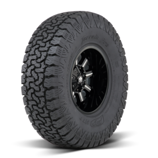 Amp Tires - 285/70R17 - 4x4 Runners