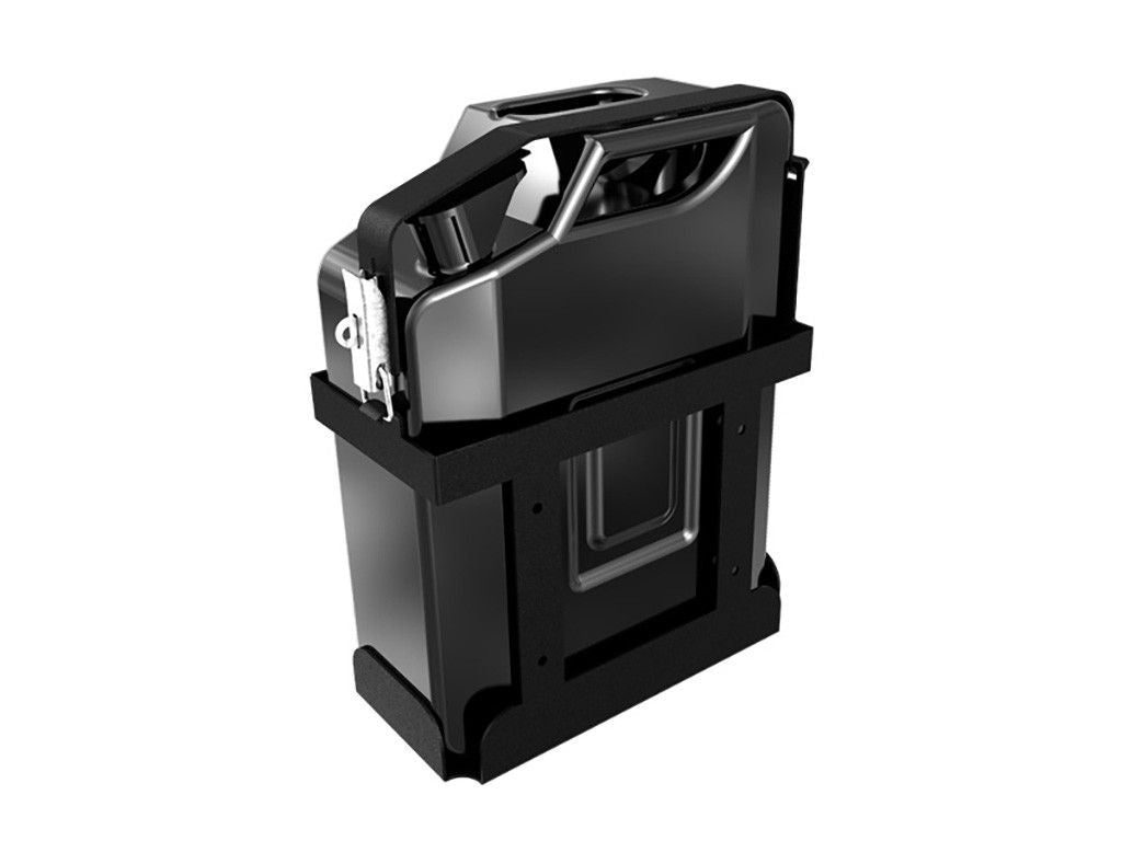 VERTICAL JERRY CAN HOLDER - BY FRONT RUNNER - 4x4 Runners