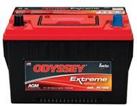 ODYSSEY BATTERIES EXTREME SERIES BATTERY - ODY34R-PC1500T GROUP 34 - 4x4 Runners