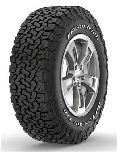 BF Goodrich LT305/65R17 Tire, All-Terrain T/A KO2 - 00819 - 4x4 Runners