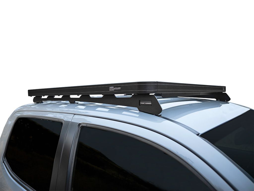 Front Runners - SLIMLINE II ROOF RACK KIT / LOW PROFILE - TOYOTA TACOMA 2005 - 2021 - 4x4 Runners