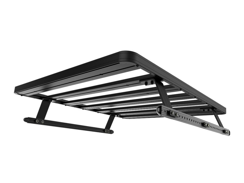 Front Runners - PICKUP TRUCK SLIMLINE II LOAD BED RACK KIT - Toyota Tacoma 3rd Gen 2016-2021 - 4x4 Runners