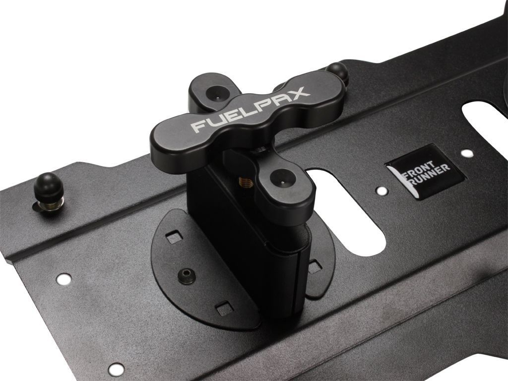 ROTOPAX RACK MOUNTING PLATE - BY FRONT RUNNER - 4x4 Runners