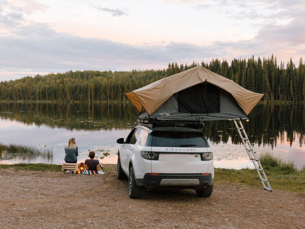 Front Runner - Roof Top Tent - 4x4 Runners