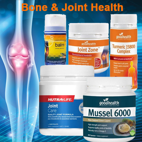 02 Joint Supplements