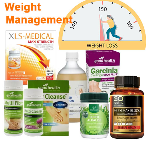 02 Weight Management