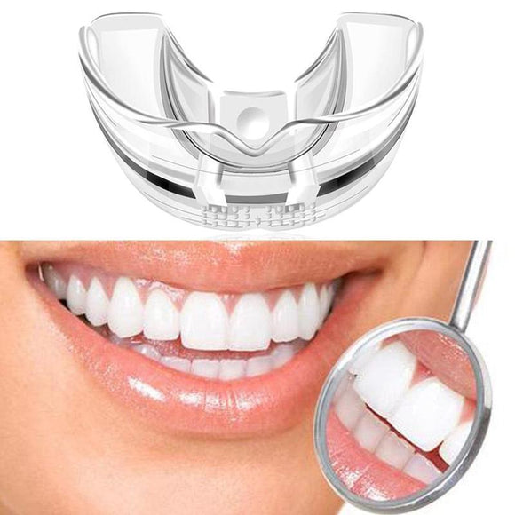3pcs/set Dental Orthodontic Braces Capped Teeth Corrector