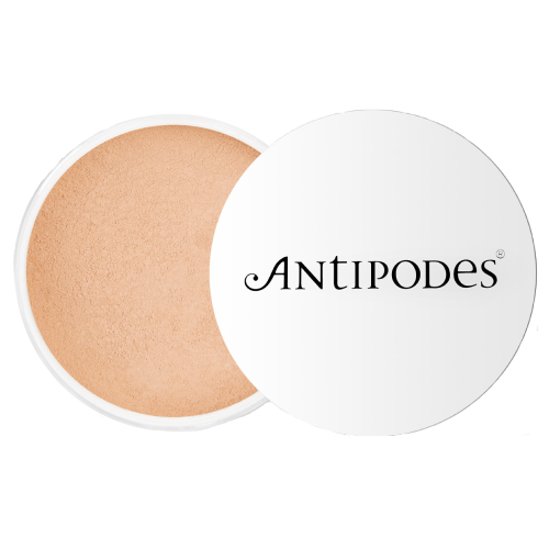 Antipodes Mineral Foundation - Pale Pink 01 - 11g