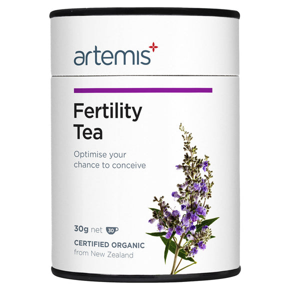 Artemis Fertility Tea 30g