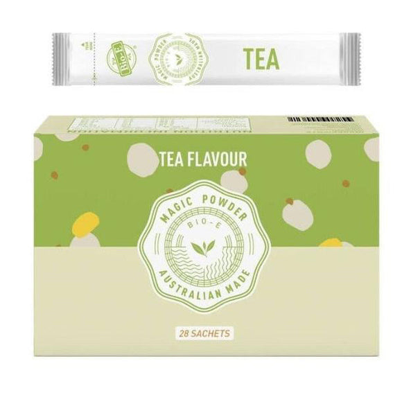 Bio-E Magic Powder 28 Sachets - Tea Flavour