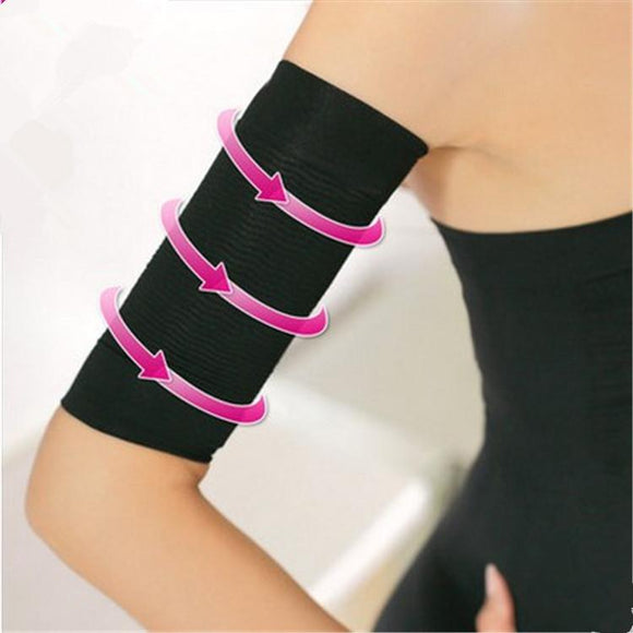 Compression Arm Slimming Sharper Sleeves