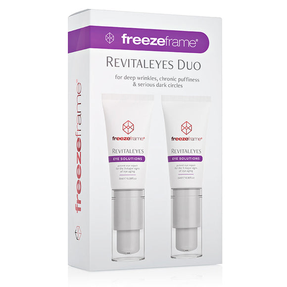 Freeze Frame Revitaleyes Duo 15ml*2