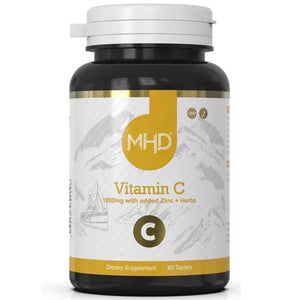 MHD Vitamin C 1000mg 60 Tablets