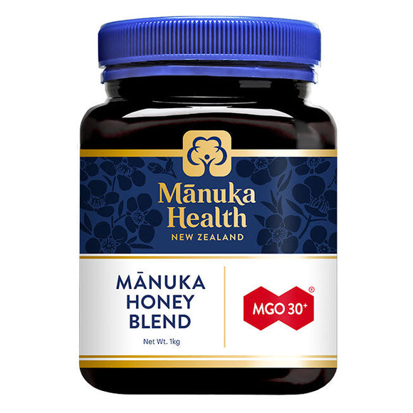 Manuka Health MGO 30+ Manuka Honey Blend - 1kg