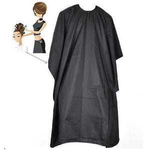 Waterproof Convenient Hair Cutting Cloak Salon Barber Cape
