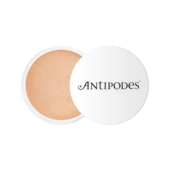 Antipodes Mineral Foundation - Medium Beige 03 - 11g