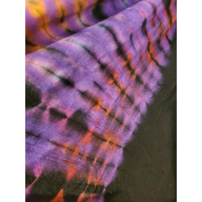 Tie dye scarves - Shop Jezebel's