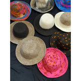 Handmade felt hats from Morocco - Shop Jezebel's