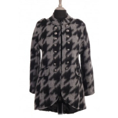 Lagenlook trench Coat - Shopjezebels.com