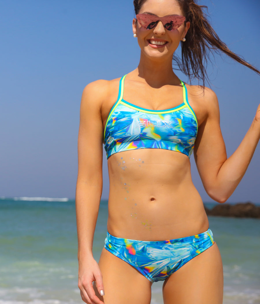 Say Hello to Cello Classic Training Bikini