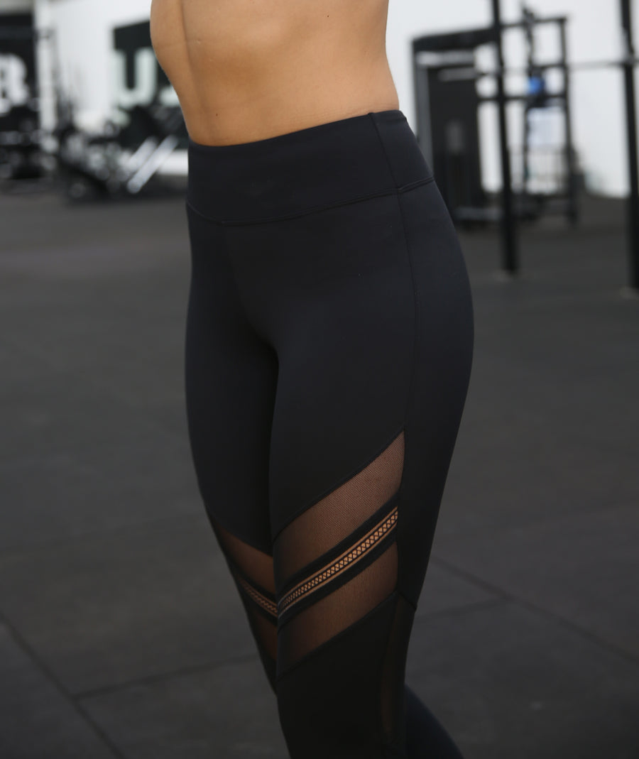 Skin fit Slix Tights Australia