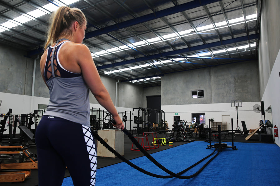 Training gymwear Australia