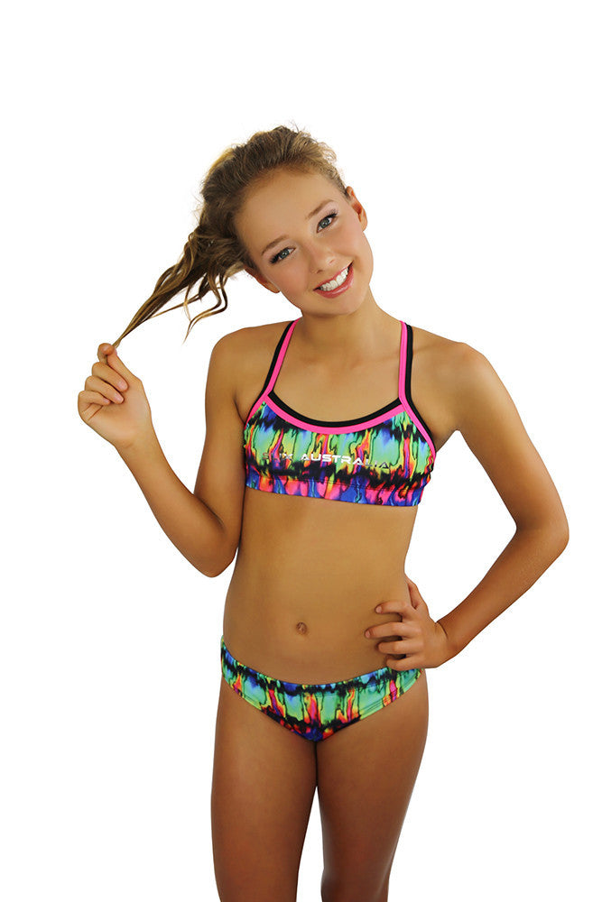 Swimming costume Australia