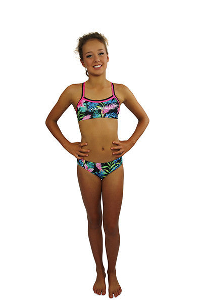 Tropic Kiss Training Bikini
