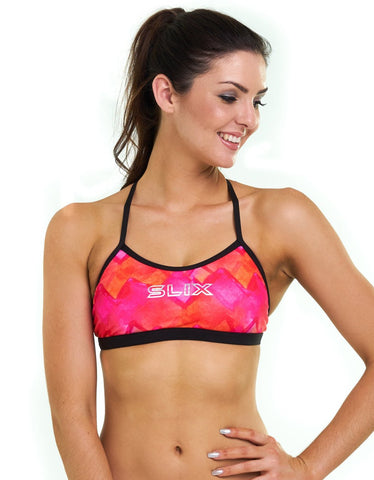 Summertime Sorbet Reversible Double Take Top